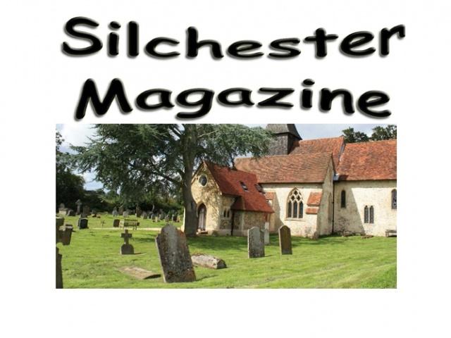 Silchester Magazine Online