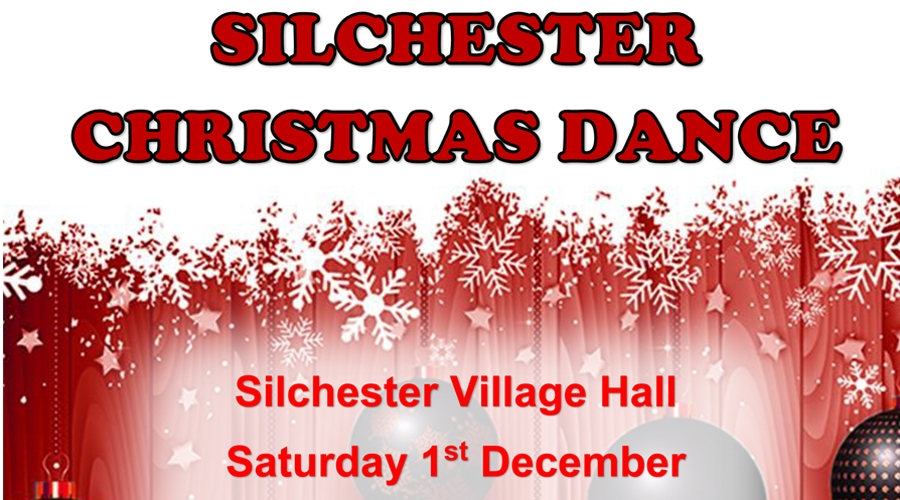 Silchester Christmas Dance