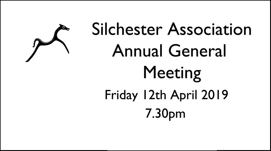 Silchester Association AGM