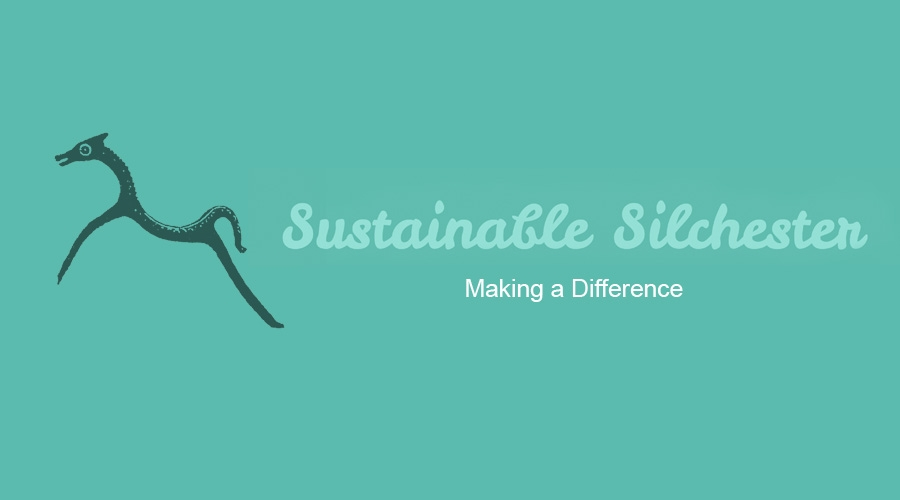 Sustainable Silchester